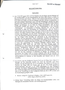 31. 3. 2000: Schadensersatz- u. Regreßforderung an Lutz Schillok (2)