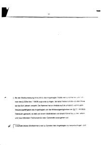Urteil Landgericht 28. 11. 1997 (5)