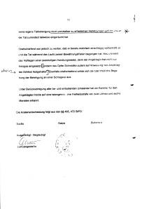 Urteil Landgericht 28. 11. 1997 (6)