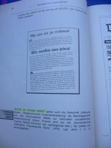 VS-Bericht Berlin 1997 b