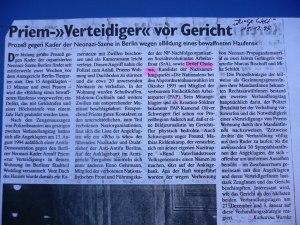 junge Welt 12/1995