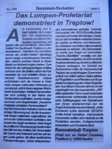 Hauptstadt Beobachter 01/1995 b