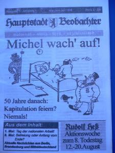 Hauptstadt Beobachter 01/1995 a