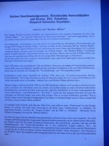 Nolde und Schwerdt antworten Michael Draeger 96/97 a
