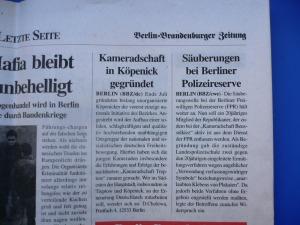 BBZ 1996 Kameradschaft Koepenick