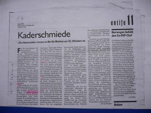 junge Welt 09/1995