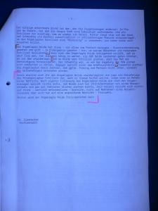 RA Eisenecker - Beweiserhebung 12. 11. 1997 (Seite 5)